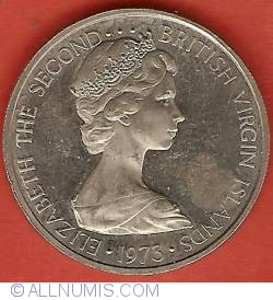Image #1 of 25 Cents 1973