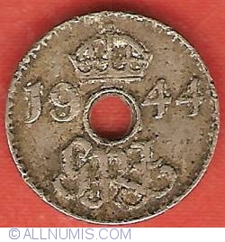 Image #1 of 3 Pence 1944