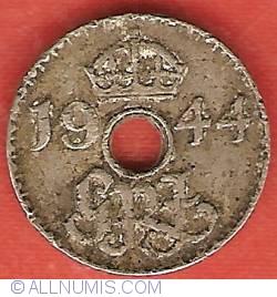 Imaginea #1 a 3 Pence 1944