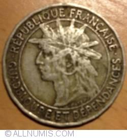 Imaginea #1 a 1 Franc 1921