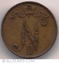 Image #1 of 5 Pennia 1906