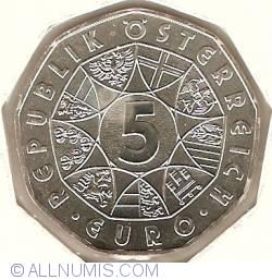 Image #1 of 5 Euro 2004 - Enlargement of the E.U.