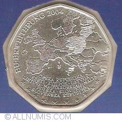 Image #2 of 5 Euro 2004 - Enlargement of the E.U.
