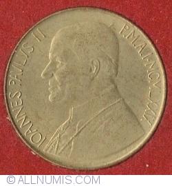 Image #1 of 200 Lire 1979 (I)