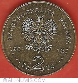Image #1 of 2 Zlote 2012 - Poles Saving Jews: Families Ulmow, Kowalskich, Barankow