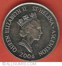 Imaginea #2 a 10 Pence 2006
