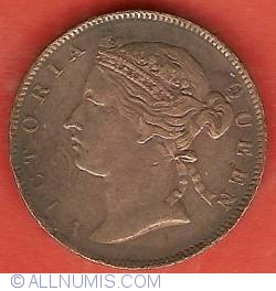 Image #2 of 1/2 Cent 1883