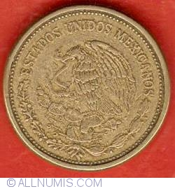Image #1 of 100 Pesos 1984