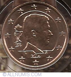 Image #1 of 5 Euro Cent 2014