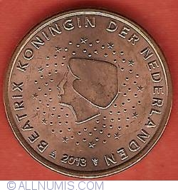 Image #2 of 5 Euro Cent 2013