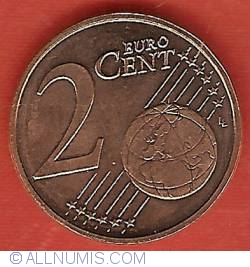 Image #2 of 2 Euro Cent 2012