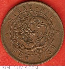 Imaginea #2 a 10 Cash 1905