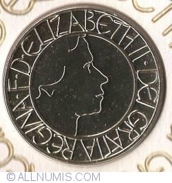 Imaginea #2 a 5 Pounds 2003 - Jubileul de aur al Reginei Elizabeta a II-a