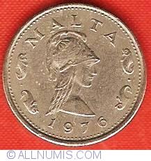 Imaginea #1 a 2 Cents 1976