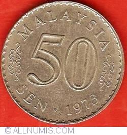 Image #1 of 50 Sen 1973