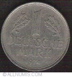 Image #1 of 1 Mark 1974 F