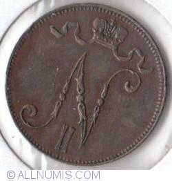 Image #1 of 5 Penniä 1905