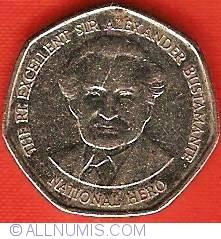 Image #2 of 1 Dollar 1999