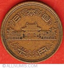 Image #1 of 10 Yen 1961 (36)