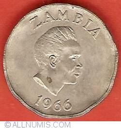 Imaginea #1 a 6 Pence 1966