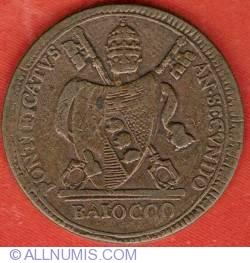 1 Baiocco 1802 (II)