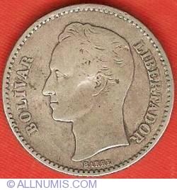 Imaginea #2 a 1 Bolivar 1924