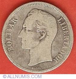 Imaginea #2 a 1 Bolivar 1954