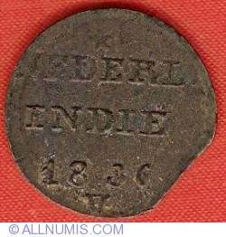 Image #1 of 1 Cent 1836