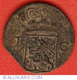 Image #2 of 1 Cent 1836