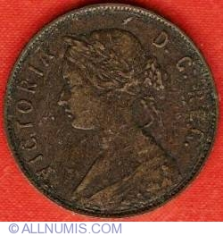 Image #1 of 1 Cent 1880