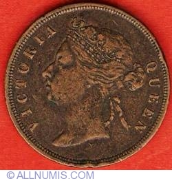 Image #2 of 1 Cent 1891
