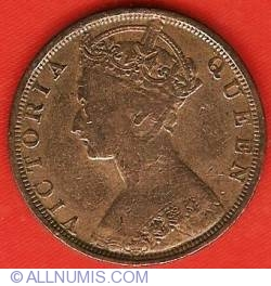 Image #1 of 1 Cent 1901