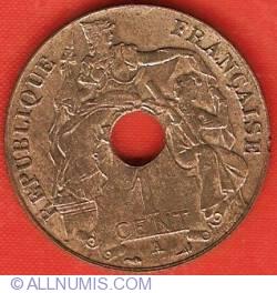 Imaginea #2 a 1 Cent 1917