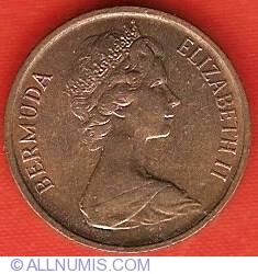 Image #2 of 1 Cent 1973