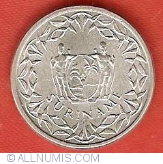 Image #1 of 1 Cent 1977