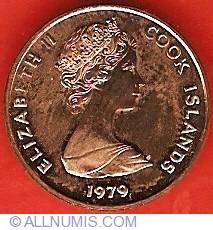 Imaginea #1 a 1 Cent 1979