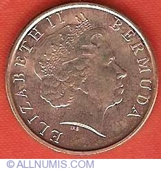 Image #2 of 1 Cent 2002