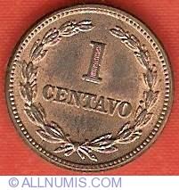 1 Centavo 1956