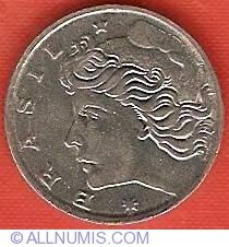 Imaginea #1 a 1 Centavo 1967