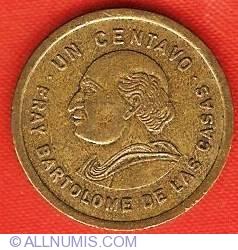 Image #2 of 1 Centavo 1982
