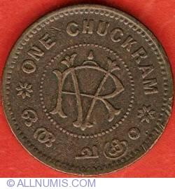 1 Chuckram ND (1906-1935)