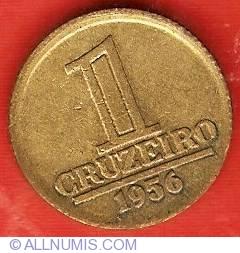 Image #2 of 1 Cruzeiro 1956