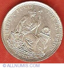 Image #2 of 1 Dinero 1904