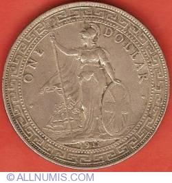 1 Dollar 1911