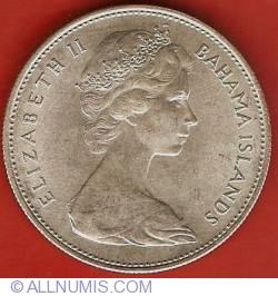 Image #1 of 1 Dollar 1966