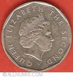 Image #1 of 1 Dollar 2002