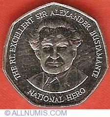 1 Dollar 2003