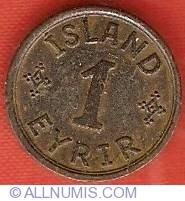 Image #2 of 1 Eyrir 1942