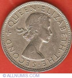Image #1 of 1 Florin 1964