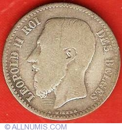 1 Franc 1867 (French)